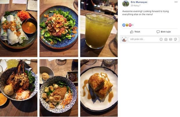 """Nhà hàng Việt ở Mỹ của """"Vua đầu bếp"""" khiếm thị Christine Hà mới khai trương 1 tháng đã bị khách chê đồ ăn thực tế và trên quảng cáo không giống nhau, thực hư thế nào? - Ảnh 7."""