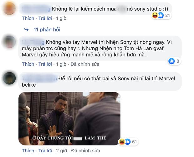 Drama đầu ngày: Sony nghỉ chơi Marvel, Spider-Man bị khai tử khỏi MCU rồi? - Ảnh 4.