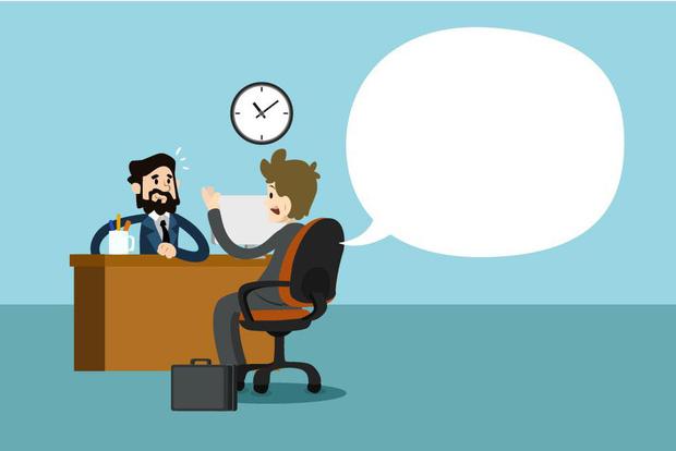 Tưởng chừng vô hại nhưng đây lại là câu hỏi phỏng vấn đánh bại ứng viên nhiều nhất: Bạn có muốn đặt câu hỏi nào không? - Ảnh 2.