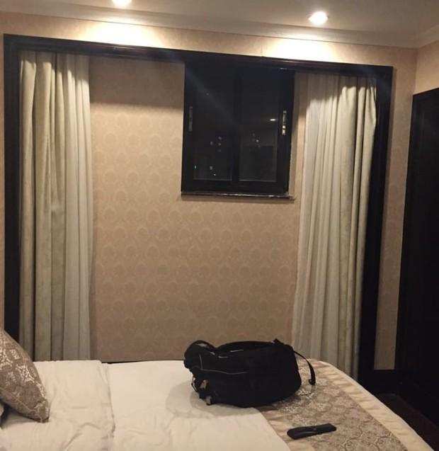 Loạt khách sạn với thiết kế quái gở khiến du khách phải thốt lên: Vô lý vậy cũng làm được hả? - Ảnh 18.