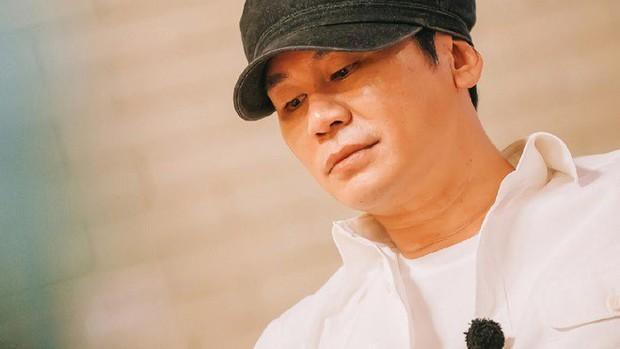 Lời nguyền mới của Kpop: Cứ 5 năm 1 lần lại xảy ra những biến động lớn, từ làm nên kỷ nguyên idol đến loạt scandal rúng động toàn Châu Á - Ảnh 26.
