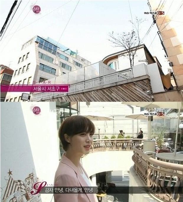 Khối tài sản của Goo Hye Sun - Ahn Jae Hyun: Chồng liệu có kém xa vợ, khó khăn không mà phải tranh chấp gay gắt? - Ảnh 12.