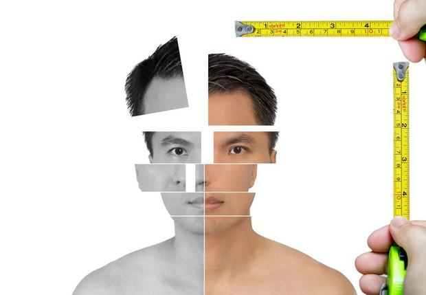Không muốn 'ế kinh niên, nghèo suốt kiếp', đàn ông Trung Quốc chi mạnh cho phẫu thuật thẩm mỹ để mong đổi đời - Ảnh 1.