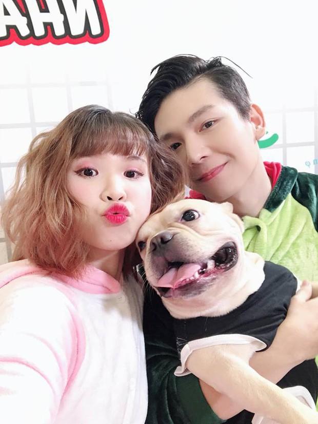 Cuộc sống của Khởi My và Kelvin Khánh sau 2 năm đám cưới: Kín tiếng nhưng độ hot chưa bao giờ giảm sút! - Ảnh 12.