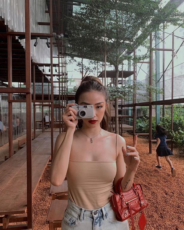 Loạt người đẹp Việt đổi cách makeup cho mùa thu: toàn chiêu đơn giản nhưng xinh bá cháy nàng nào cũng nên học theo - Ảnh 7.