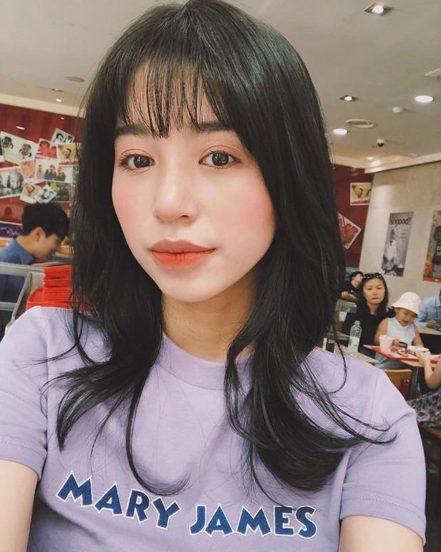 Loạt người đẹp Việt đổi cách makeup cho mùa thu: toàn chiêu đơn giản nhưng xinh bá cháy nàng nào cũng nên học theo - Ảnh 10.