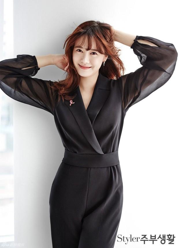 Khối tài sản của Goo Hye Sun - Ahn Jae Hyun: Chồng liệu có kém xa vợ, khó khăn không mà phải tranh chấp gay gắt? - Ảnh 4.