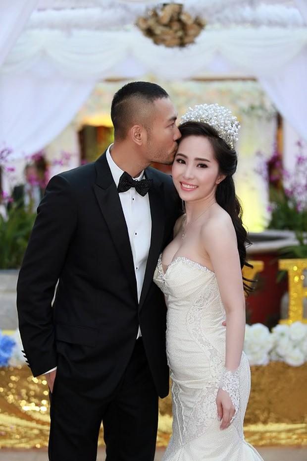 Hàng loạt cuộc hôn nhân như mơ tan vỡ, Quỳnh Nga bất ngờ chia sẻ triết lý tình yêu: Ngôn tình luôn có hạn sử dụng! - Ảnh 3.