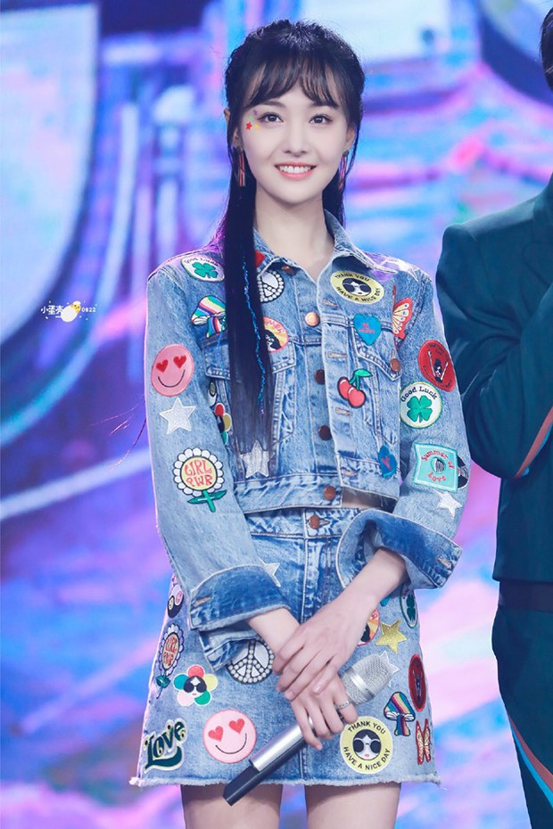 Chưa bao giờ thấy Trịnh Sảng lột xác đến nhường này: Xinh ngút ngàn, bị stylist dìm tơi tả vẫn đẹp xuất sắc - Ảnh 12.
