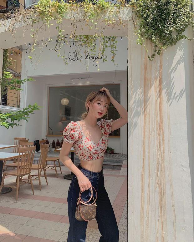 Loạt người đẹp Việt đổi cách makeup cho mùa thu: toàn chiêu đơn giản nhưng xinh bá cháy nàng nào cũng nên học theo - Ảnh 9.