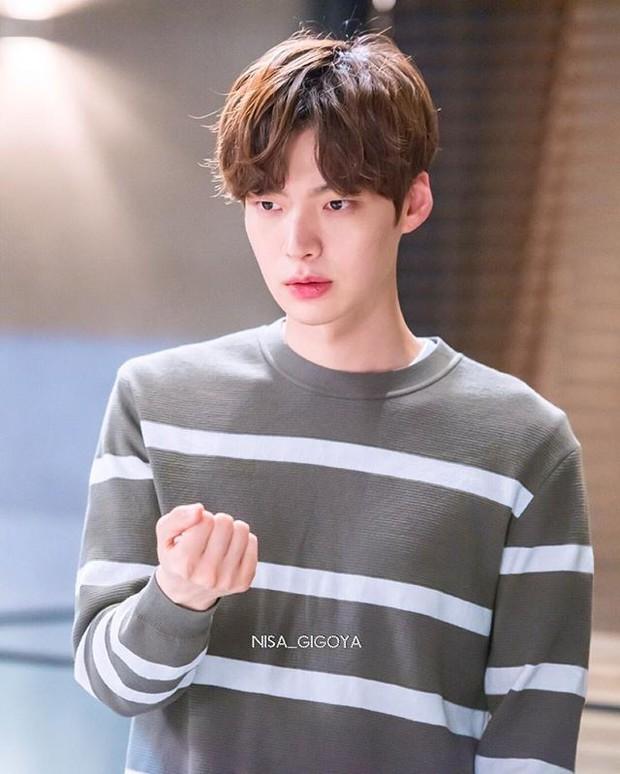 Khối tài sản của Goo Hye Sun - Ahn Jae Hyun: Chồng liệu có kém xa vợ, khó khăn không mà phải tranh chấp gay gắt? - Ảnh 7.