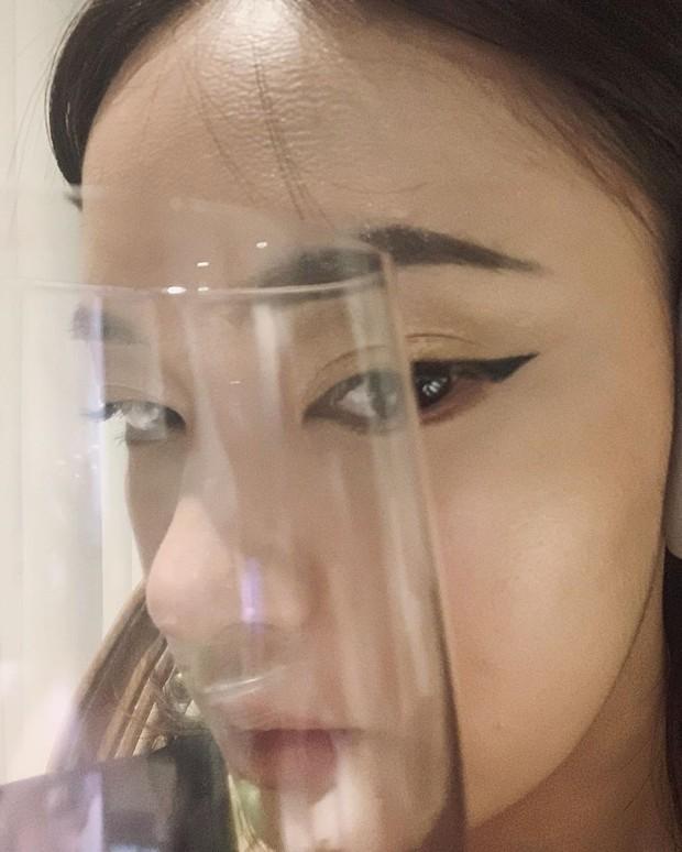 Loạt người đẹp Việt đổi cách makeup cho mùa thu: toàn chiêu đơn giản nhưng xinh bá cháy nàng nào cũng nên học theo - Ảnh 3.