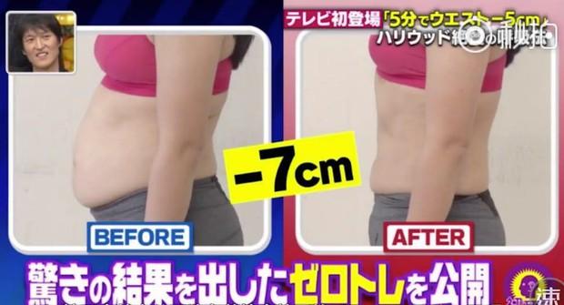 Học ngay bài tập thở trong 5 phút giúp giảm tới 5 - 7cm vòng eo từ huấn luyện viên người Nhật Bản - Ảnh 9.