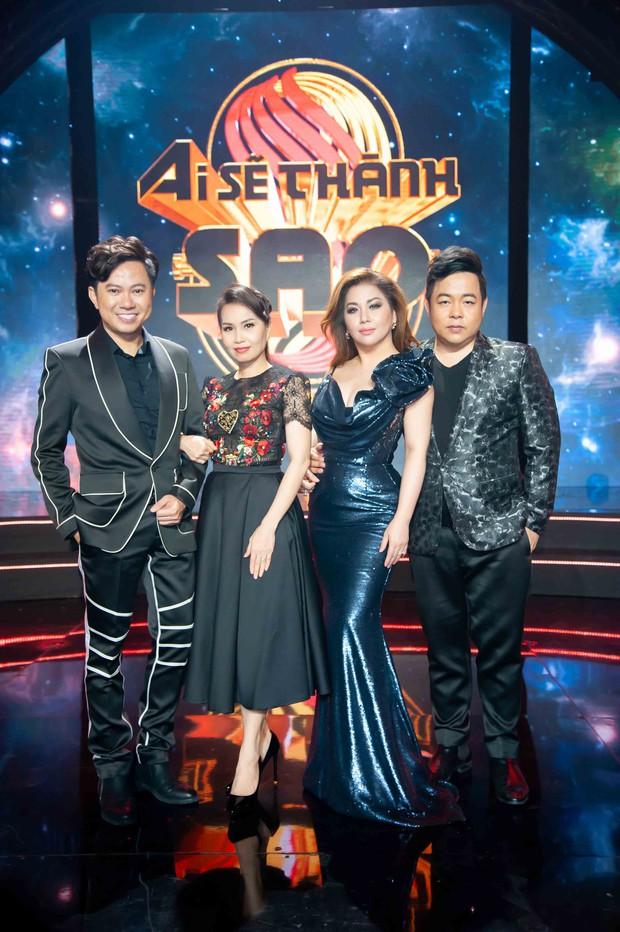 Quốc Đại bật khóc, cảm ơn vợ chồng Cẩm Ly – Minh Vy trên sóng truyền hình - Ảnh 7.
