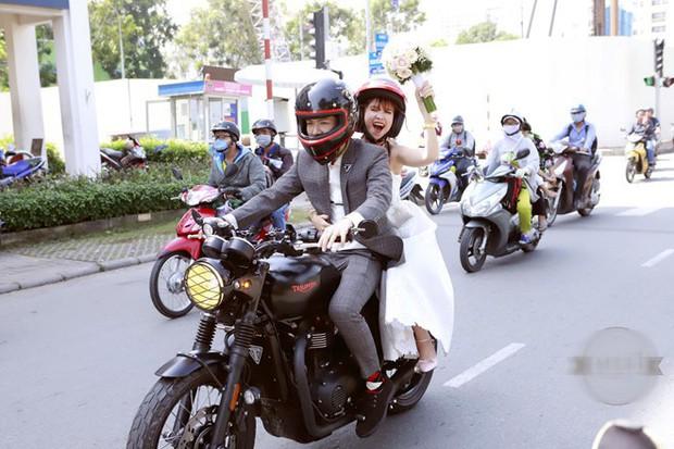 Cuộc sống của Khởi My và Kelvin Khánh sau 2 năm đám cưới: Kín tiếng nhưng độ hot chưa bao giờ giảm sút! - Ảnh 2.