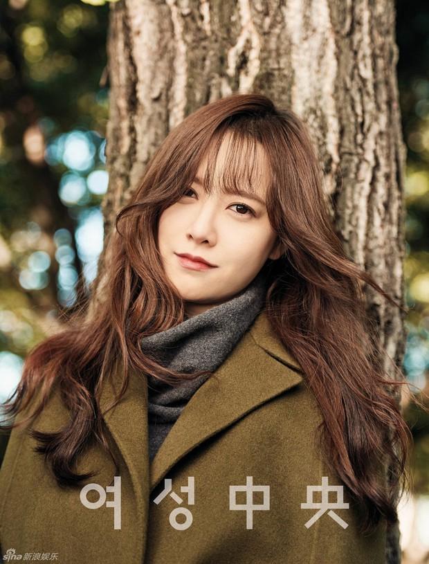 Chuyên gia tâm lý phân tích tình trạng của Goo Hye Sun vì vụ ly hôn: Nghiêm trọng, càng đọc càng thấy thương! - Ảnh 3.