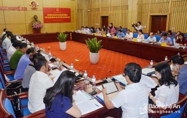 Bố bé gái 6 tuổi ở Nghệ An thừa nhận dựng chuyện con bị xâm hại tình dục - Ảnh 3.
