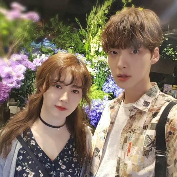 Chê vòng 1 của Goo Hye Sun không hấp dẫn, Ahn Jae Hyun bị đào mộ lại phát ngôn... thích ngực phụ nữ - Ảnh 3.