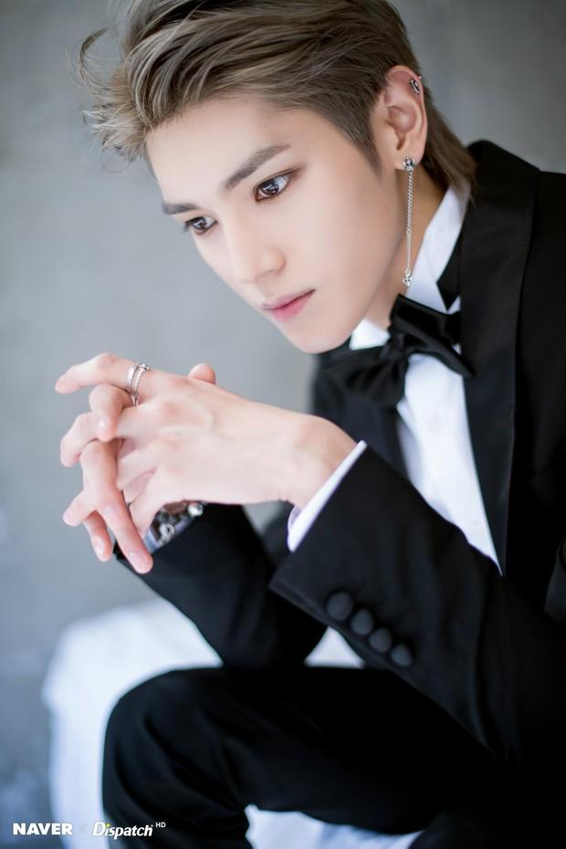 """Nhóm nhạc siêu khủng được coi là biệt đội Avenger của """"ông trùm"""" Lee Soo Man: 7 nam thần xuất chúng nhất SM góp mặt là ai? - Ảnh 13."""