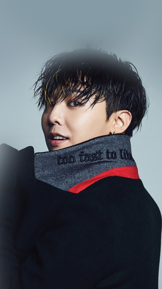 50 idol nam Kpop được tìm nhiều nhất trên Google nửa đầu 2019: Em út BTS chễm chệ ngôi vua, bất ngờ vị trí của Seungri - Ảnh 6.