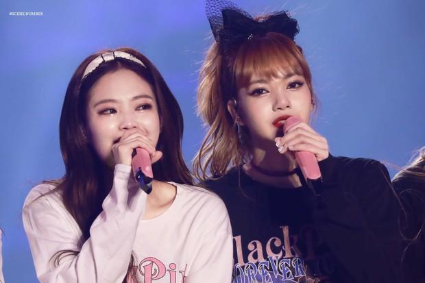 Nếu Jennie và Lisa (BLACKPINK) thành lập nhóm nhỏ: Cân tất từ giọng hát, rap đến vũ đạo, thần thái cũng có thừa! - Ảnh 12.