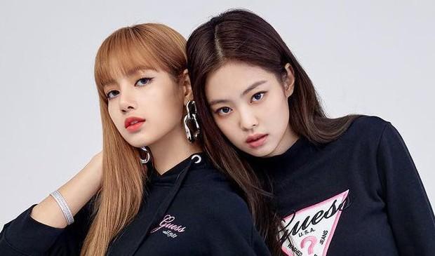 Nếu Jennie và Lisa (BLACKPINK) thành lập nhóm nhỏ: Cân tất từ giọng hát, rap đến vũ đạo, thần thái cũng có thừa! - Ảnh 13.