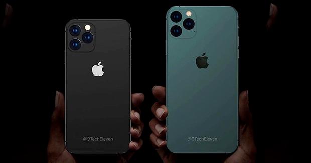 iPhone 11 tiếp tục bắn phá bằng loạt tiết lộ mới: Thay tên đổi họ, truyền sạc pin lẫn nhau, bỏ ốp kính - Ảnh 3.