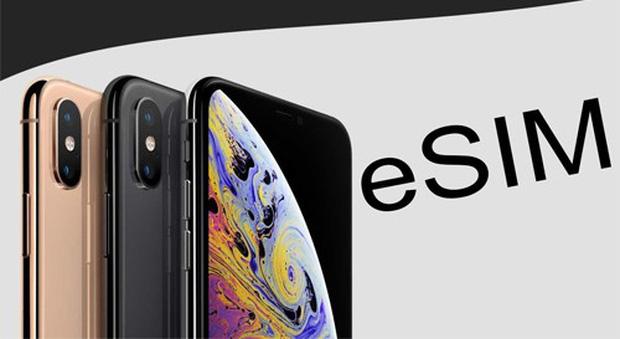 Viettel được Apple công nhận hỗ trợ chuẩn eSIM chính thức đầu tiên tại Việt Nam - Ảnh 1.