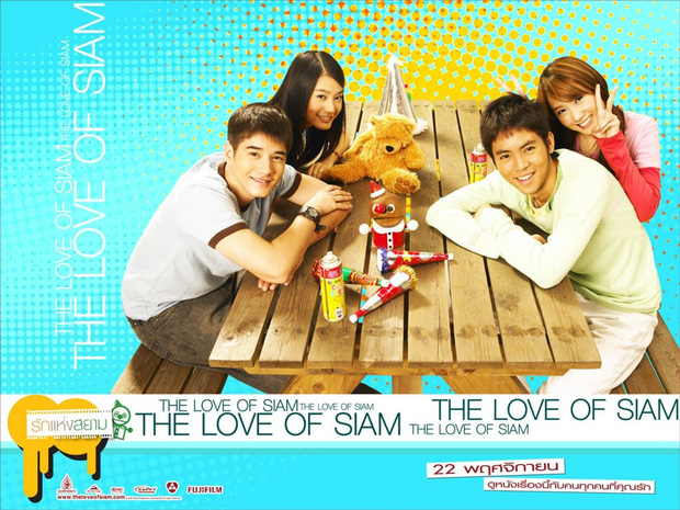 Kết thúc mở của Chiếc Lá Bay sao giống câu nói nổi tiếng ở bộ đam mỹ huyền thoại The Love of Siam thế này? - Ảnh 3.