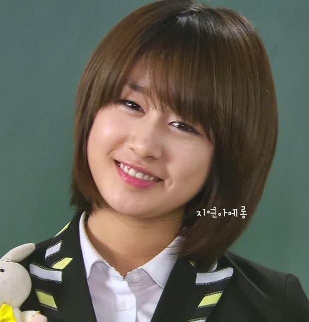 Mỹ nhân át vía nữ chính Ji Yeon: Ba lần số nhọ khi yêu nhưng lên màn ảnh là áp đảo tình địch! - Ảnh 5.