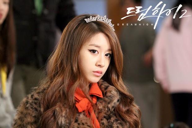Mỹ nhân át vía nữ chính Ji Yeon: Ba lần số nhọ khi yêu nhưng lên màn ảnh là áp đảo tình địch! - Ảnh 12.