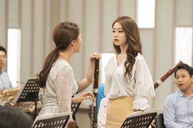 Mỹ nhân át vía nữ chính Ji Yeon: Ba lần số nhọ khi yêu nhưng lên màn ảnh là áp đảo tình địch! - Ảnh 14.