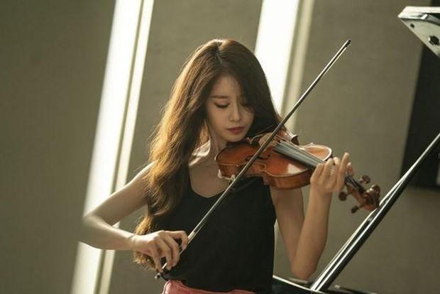 Mỹ nhân át vía nữ chính Ji Yeon: Ba lần số nhọ khi yêu nhưng lên màn ảnh là áp đảo tình địch! - Ảnh 17.