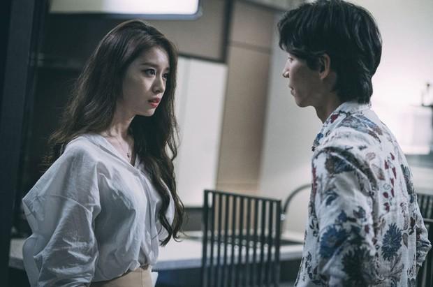 Mỹ nhân át vía nữ chính Ji Yeon: Ba lần số nhọ khi yêu nhưng lên màn ảnh là áp đảo tình địch! - Ảnh 18.