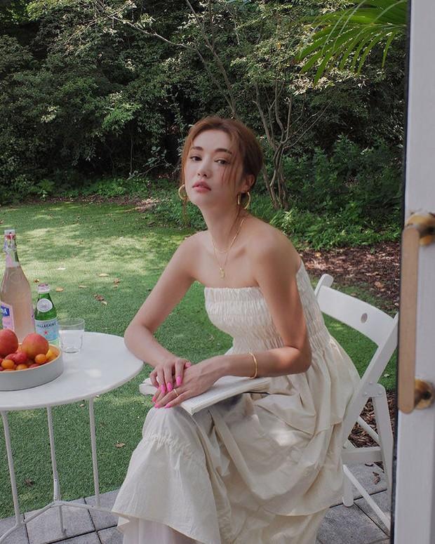 Ngắm Hà Tăng và Miranda Kerr xinh lịm tim trong mẫu váy này, bạn sẽ muốn bổ sung thêm vài chiếc cho tủ đồ thu - Ảnh 11.
