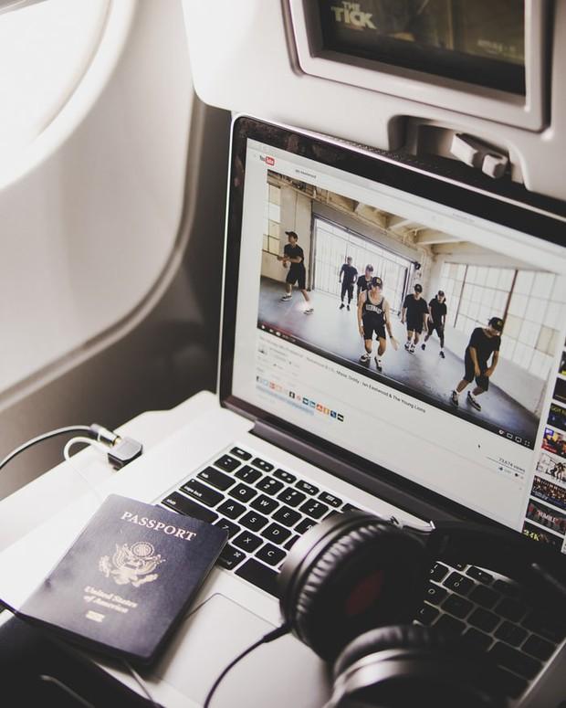 Ngoài Macbook Pro, vẫn còn loạt đồ điện tử này bị cấm mang lên máy bay, hành khách cần đặc biệt lưu ý! - Ảnh 5.