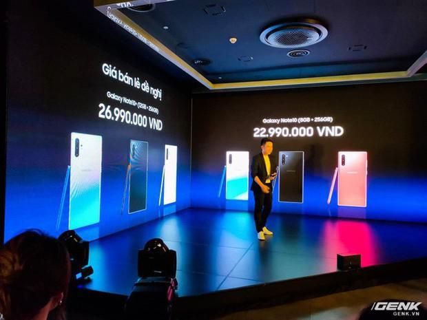 Thủ đoạn đi cửa sau với khách để bán Galaxy Note 10 giá rẻ hơn niêm yết của các nhà bán lẻ - Ảnh 3.