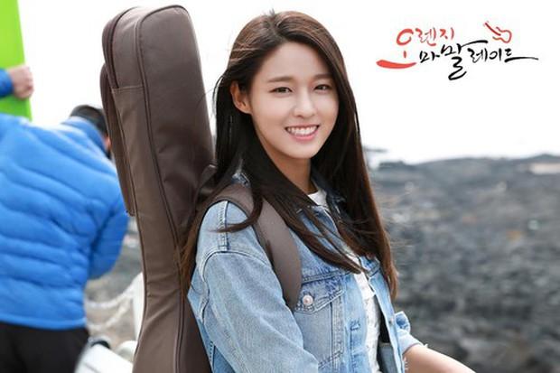 5 yêu nữ thần thái đỉnh nhất phim Hàn: IU ở Hotel Del Luna có đọ nhan sắc thắng nữ thần thanh xuân Kim So Hyun? - Ảnh 15.