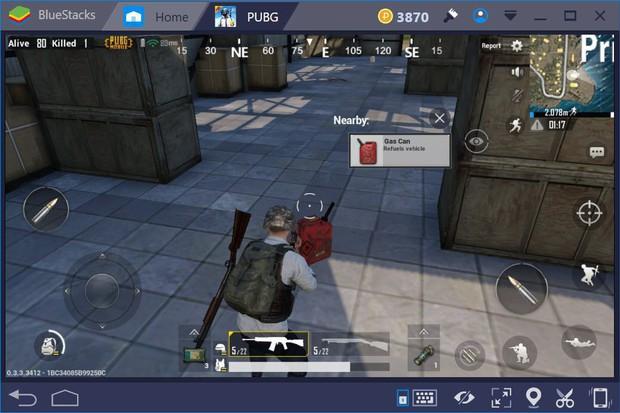 Chưa hết bất ngờ với diện mạo Erangel, game thủ PUBG Mobile sẽ phải mê mẩn với hàng loạt điều thú vị sắp tới - Ảnh 6.