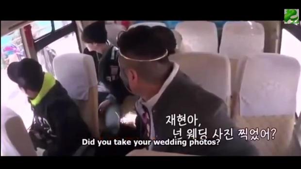 Thánh cosplay cuồng vợ Ahn Jae Hyun từng liên tục khoe mẽ tình cảm với Goo Hye Sun trên show thực tế - Ảnh 7.
