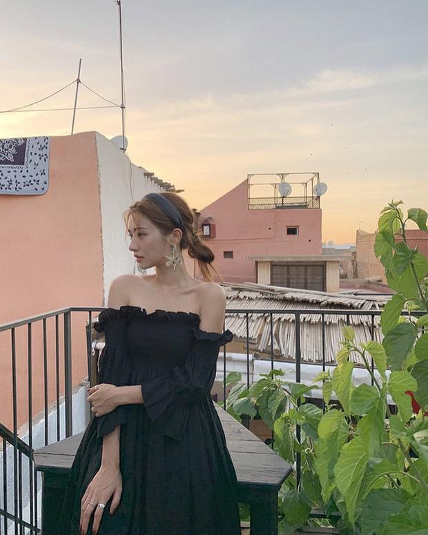 Ngắm Hà Tăng và Miranda Kerr xinh lịm tim trong mẫu váy này, bạn sẽ muốn bổ sung thêm vài chiếc cho tủ đồ thu - Ảnh 8.