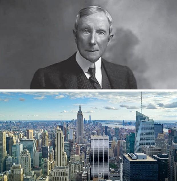 7 đại gia siêu to khổng lồ trong lịch sử nhân loại khiến các tỷ phú ngày nay trở nên thật thảm hại khi sánh cùng - Ảnh 2.