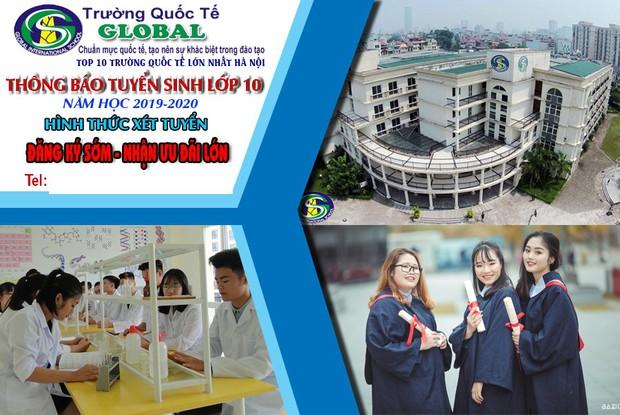 """Một trường Quốc tế """"tự phong"""" ở Hà Nội gây bức xúc khi bắt học sinh ở nhà nếu chưa đóng đủ tiền học phí - Ảnh 4."""