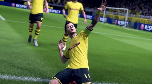 Liệu chúng ta có cần công nghệ VAR trong game FIFA 20? - Ảnh 3.