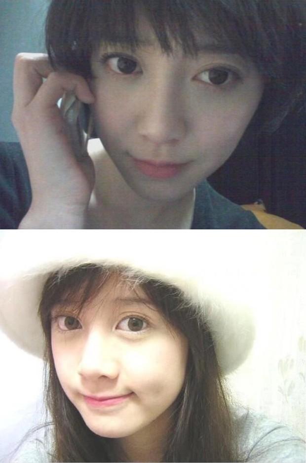 Giữa bê bối ly hôn, ảnh quá khứ gây bão của Goo Hye Sun khiến Cnet thốt lên Ahn Jae Hyun không xứng với nhan sắc này - Ảnh 5.