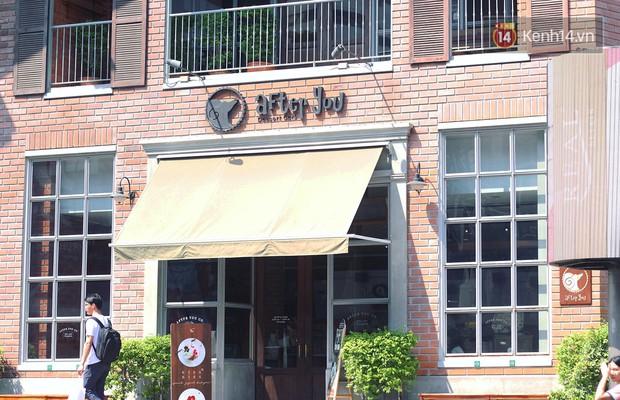 Nghỉ lễ 2/9 tận 3 ngày, rủ bạn bè, người yêu đi Bangkok thì nhớ đến quán siêu hot này - Ảnh 1.
