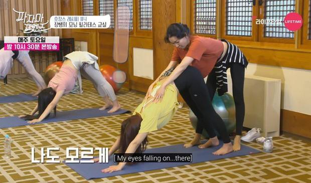 Từng bị chê bai thậm tệ vì quá béo nhưng nhờ duy trì 3 điều này mà Joy (Red Velvet) đã lột xác với body sexy đến khó tin - Ảnh 7.