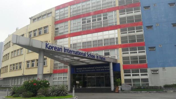 Choáng váng trước mức học phí trường quốc tế xịn ở Hà Nội khi lên đến hơn 700 triệu/năm - Ảnh 8.
