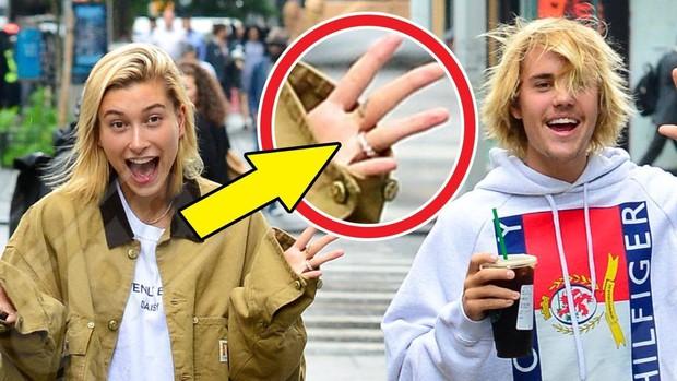 Justin Bieber và Hailey Baldwin: Thời gian địa điểm rõ ràng và thiệp cưới cũng đã sẵn sàng - Ảnh 2.