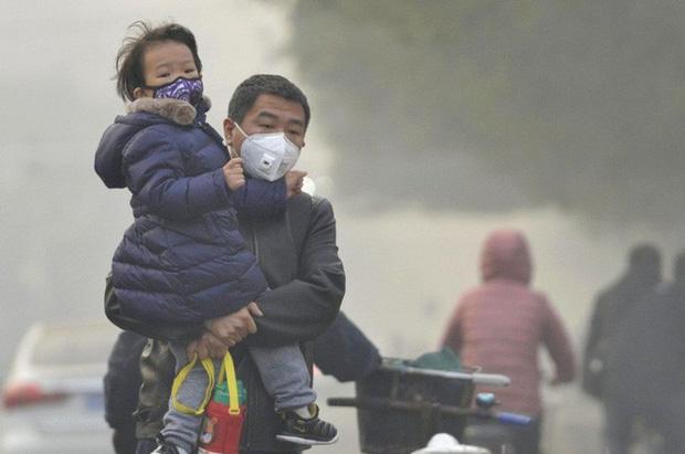 Nghiên cứu đáng lo ngại: Lớn lên trong môi trường ô nhiễm không khí có nguy cơ cao mắc bệnh tâm thần sau này - Ảnh 1.